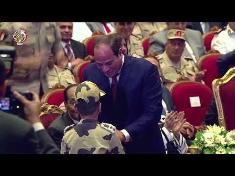 """قناة السويس..محور السلام والرخاء  """"Suez Canal..The center of peace and prosperity"""""""