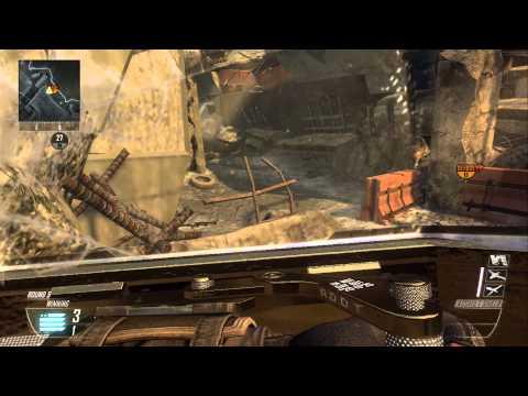 4v1 Tomahawk Clutch - Bulletmunchr