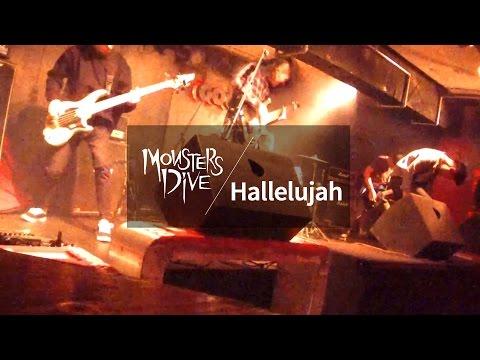 몬스터스 다이브 Monsters Dive(몬스터스 다이브) - Hallelujah @Club GOGOS2(161109)
