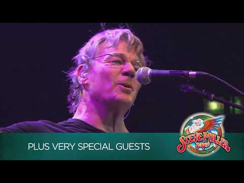 BluesFest presents John Fogerty + Steve Miller Band