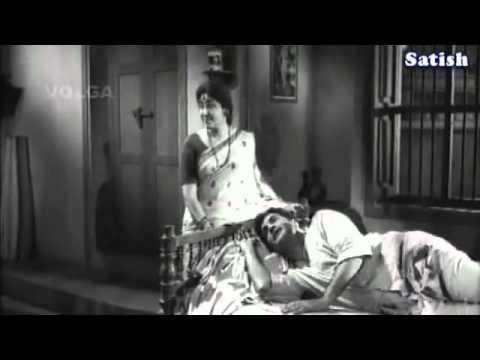 Nee Madhi Challaga - Dhanama Daivama - Telugu Old Hits - NTR, Jamuna P.Susheela.flv