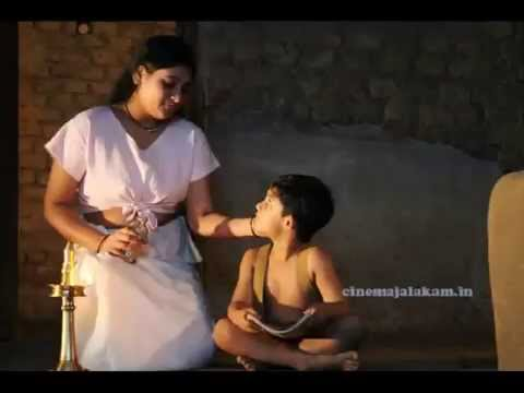 Kunjedathi malayalam poem by ONV kurup