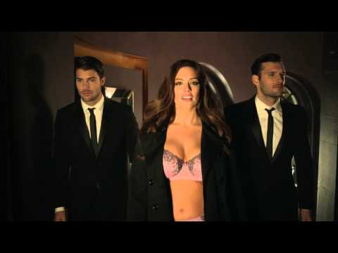 Addition Elle & Sexy Ashley Graham Lingerie Commercial. http://bit.ly/2HOChP6