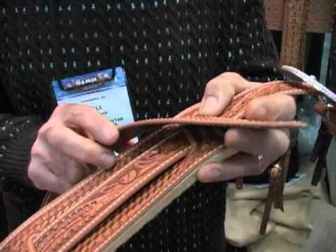 El Dorado Guitar Accessories at NAMM 2009 | MikesGig.com
