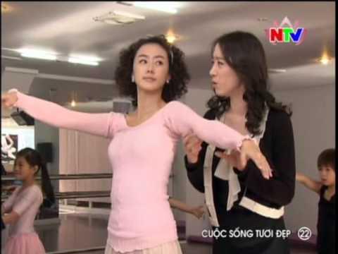 Cuộc sống tươi đẹp  - Tập 22 -  Cuoc song tuoi dep  - Phim Han Quoc