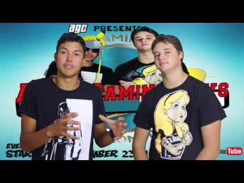 Aruba Gaming News Trailer 2