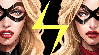 MS. MARVEL VS. MOONSTONE Trailer - Yvonne Strahovski, Robert Downey Jr. [HD]