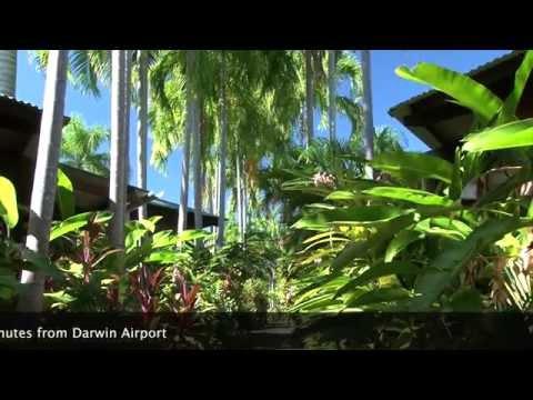 Accommodation in Darwin - Northern Territory