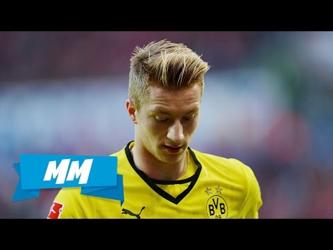 Real Madrid Top 5 Transfer Targets • 2015