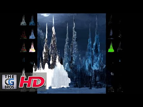 "CGI VFX Breakdowns : ""The Chronicles of Narnia: Shot WE30"" - by Sony Pictures Imageworks"