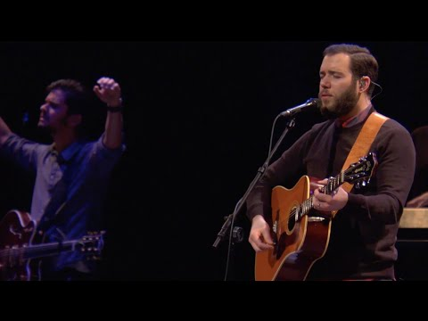 Bethel Music Moment: Who Can Compare To You (Spontaneous) - Matt Stinton