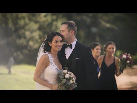 Sydney Wedding Video - Erin & Michael - Zest Waterfront Venues, Mosman
