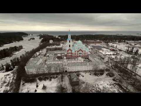 ZDF/ARTe France.  Валаам - голос Русского православия (2015)