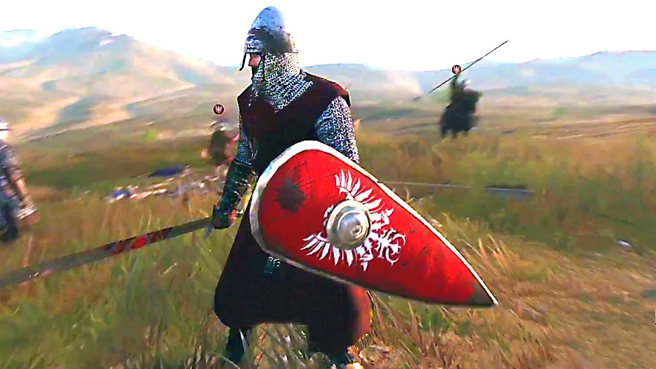 Mount And Blade 2 Banner Lord Release Date Trailers And Beta | The