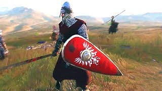 MOUNT & BLADE 2 Gameplay (E3 2017) Bannerlord Trailer