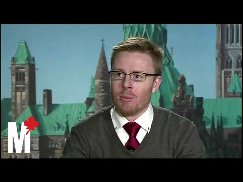 Maclean's View From The Hill - Feb 22, 2013