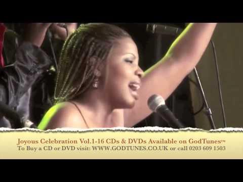 Joyous Celebration 14: We Win feat. Patric Duncan [HQ]