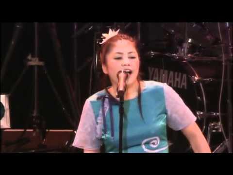 Rimi Natsukawa - Asadoya Yunta