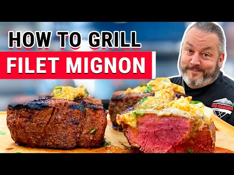 How To Grill Filet Mignon - Ace Hardware