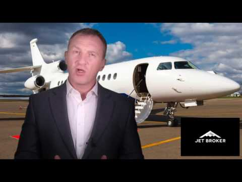 How to Become a Private Jet Broker