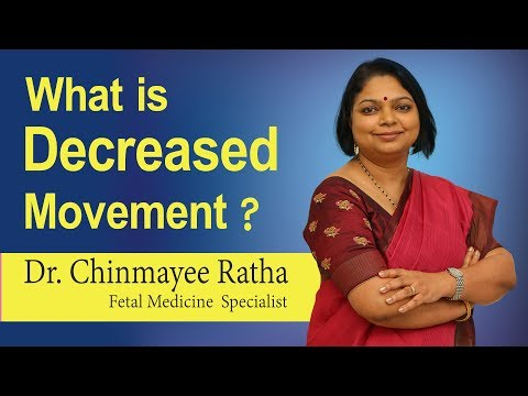 Hi9 | What is Decreased Fetal Movement? | Dr. Chinmayee Ratha | Fetal Specialist