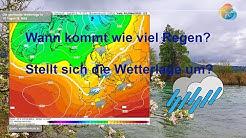 Wetterprognose: Wann kommt Regen? Endet die Trockenheit? Stellt sich die Wetterlage um?