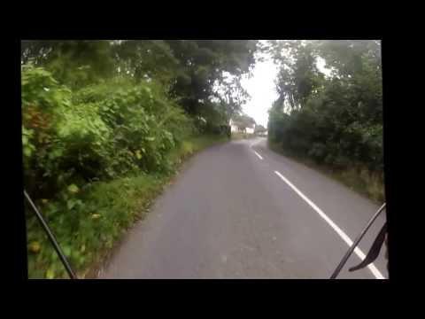 Ankerdine Hill Ride