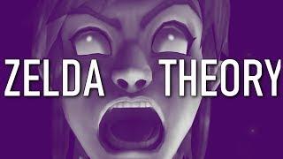 Zelda Theory - The Origin Of Majoras Mask & The Interlopers