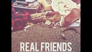 Real Friends - Put Yourself Back Together (Full Album)
