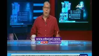 شوبير يهاجم مجدي عبد الغني بسبب صلاته في الملعب.. فيديو