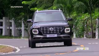 Prueba Hyundai Venue AutopistaTV
