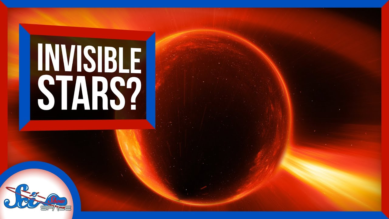 This Might Be a Brand-New Kind of Star | Space News