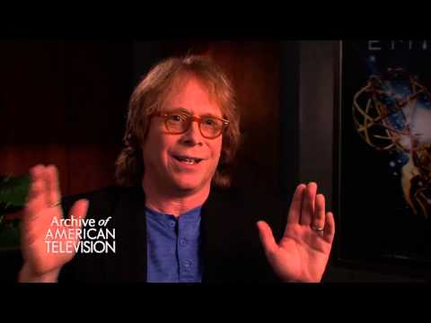 Bill Mumy discusses how Lost in Space changed between the pilot and the series  EMMYTVLEGENDS.ORG