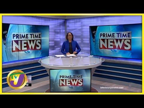 Jamaica's News Headlines | TVJ News - Sept 13 2021