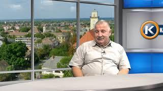 interjú Szepesi Tiborral