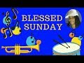 Happy Steel Pan Sunday