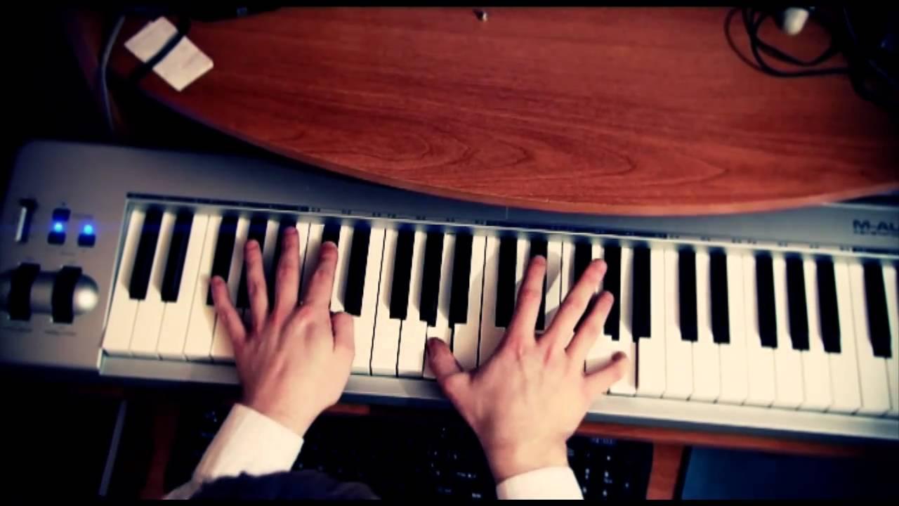 Enrique Iglesias Ring My Bells Piano Tutorial