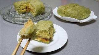 Cách làm Bánh Chưng khi không lávà luộc nhanh trong 30phútHow to make  Banh Chung boil fast