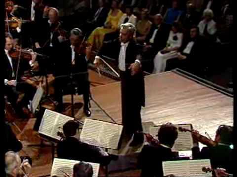 "[EuroArts 2072408] BEETHOVEN: Symphony No. 9, ""Choral"" (Karajan, 1977)"