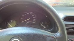 Opel Corsa C Blinker Defekt
