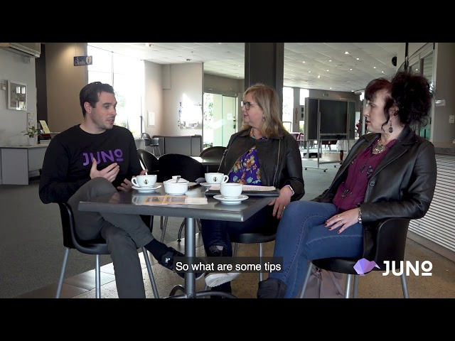 Juno Kiwisaver supports Mental Health Awareness Week with I'm Enough