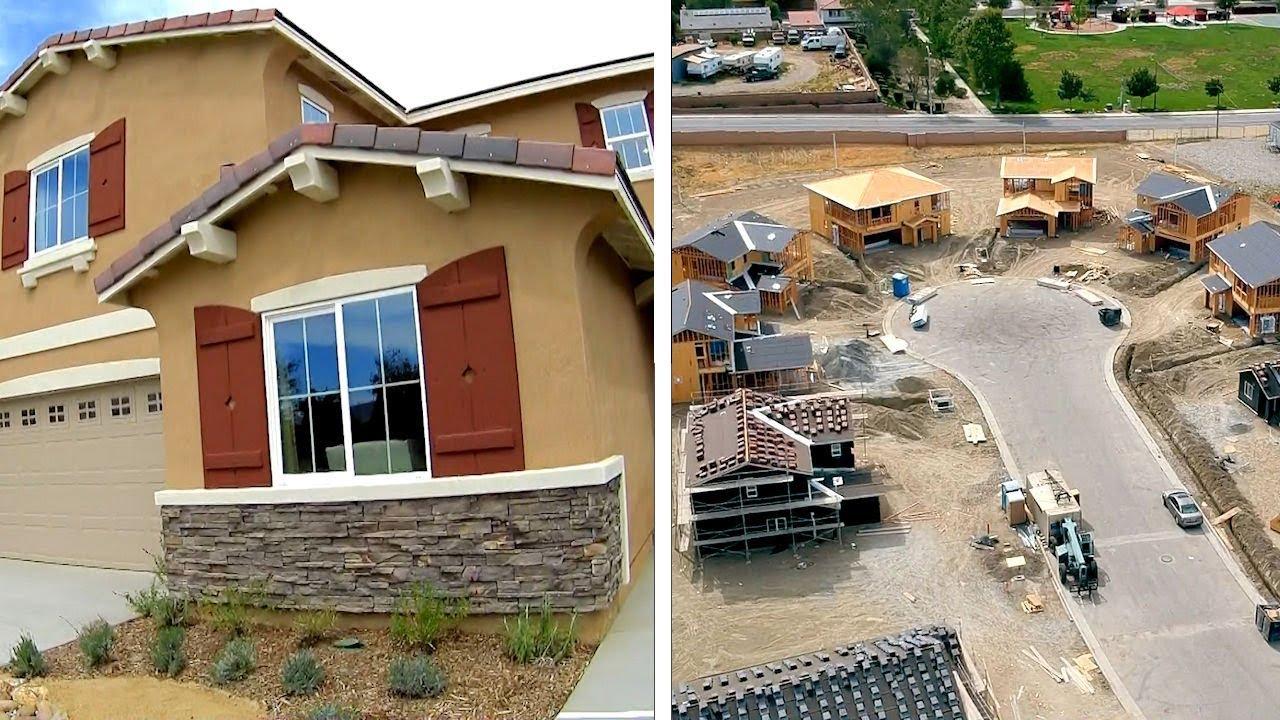 New Homes Everything Included Lennar 2018 San Jacinto Ca