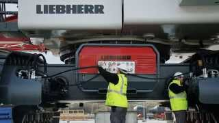 Liebherr - Service Tools for Mining Equipment