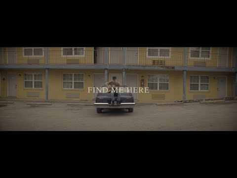 Ken Andrews - Tucker Beathard - Find Me Here (Visualizer)