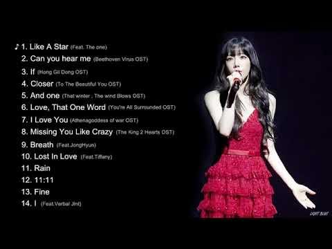 Album Korea Galau