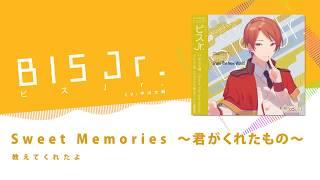 【12月22日発売】双子の魔法使いリコとグリ ソロシリーズ ビスJr.「Share The New World」PV【ツキプロ】