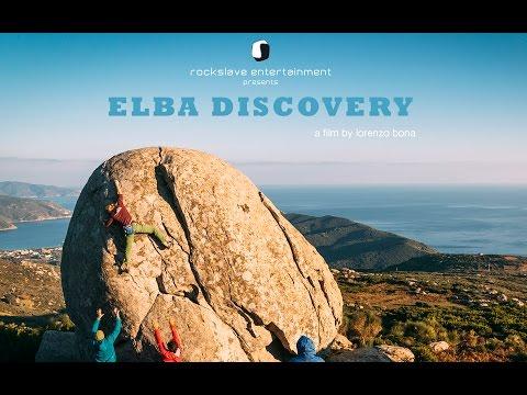 Rock Slave - Elba Discovery (Eng Sub)