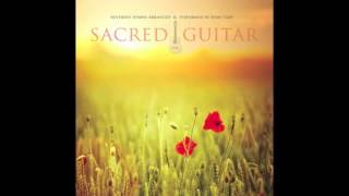 The Lord is My Shepherd - from Sacred Guitar, by Ryan Tilby