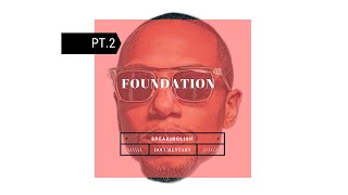 Hans Inglish - 'Foundation' (Pt. 2 of 6) | Speak Inglish Docuseries