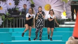 Ace Wilder - Don't worry - Lotta på Liseberg (TV4)